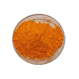 High quality Organic Turmeric Extract  95 %  Curcumin   Powder