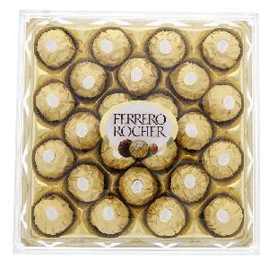 Kinder Joy, Ferrero Rocher Chocolates,Nutella for sale