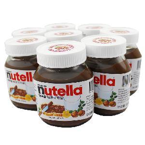 Quality Ferrero Nutela 350g 400g 600g 750g Best Offer