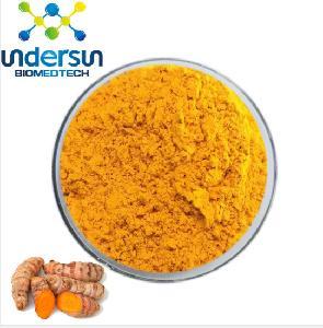 Curcumin Manufacturer Supply High Purity Curcumin 10% 95%