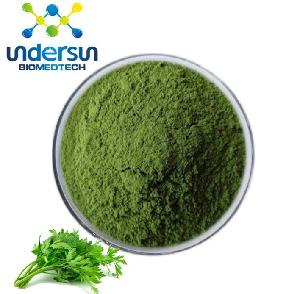 Health Care Anticancer 100% natural parsley root extract apigenin powder