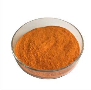 Micro-encapsulated Zeaxanthin Powder